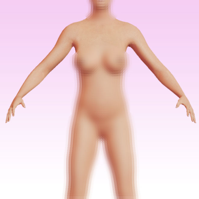 arm frontal