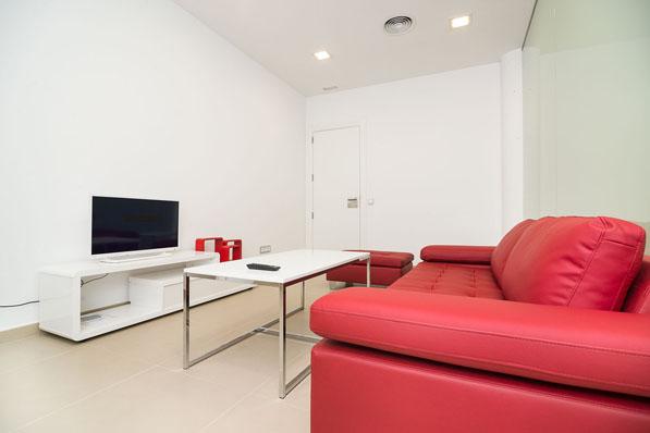 Hospital CERAM - VIP room